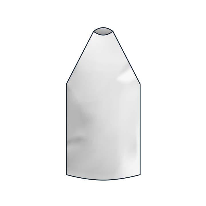Торби тип бутилка с въздухонепропусклива тъкан