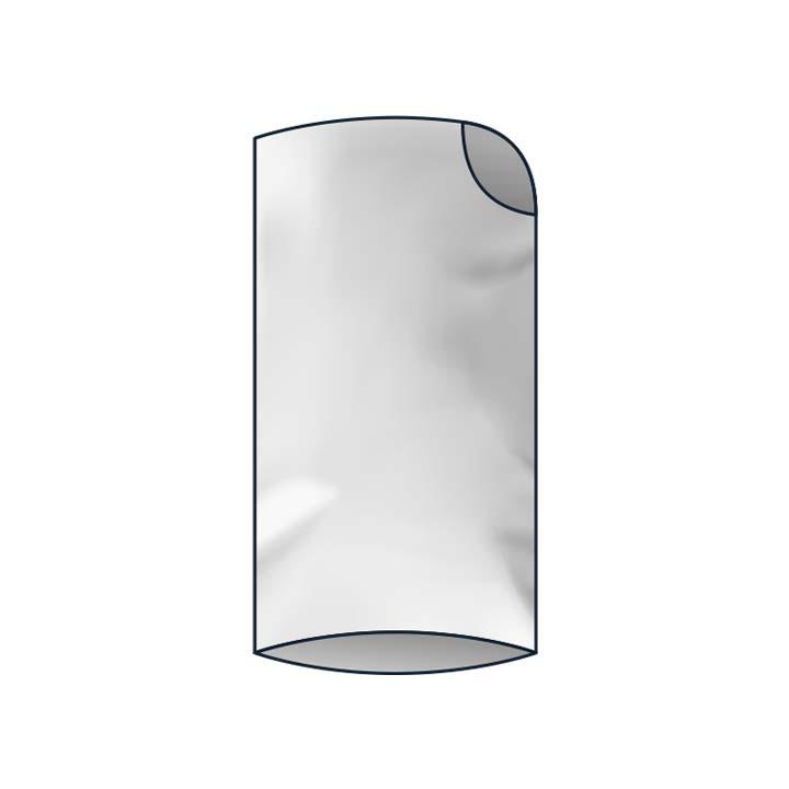 Торби с вентил с въздухонепропусклива тъкан