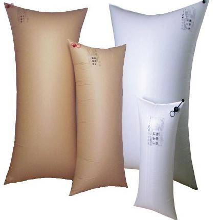 Въздушни възглавници за укрепване на товари